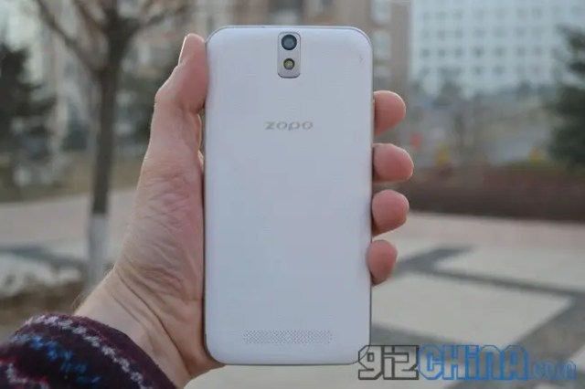 zopo zp998 hands on