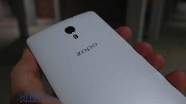 Zopo ZP520