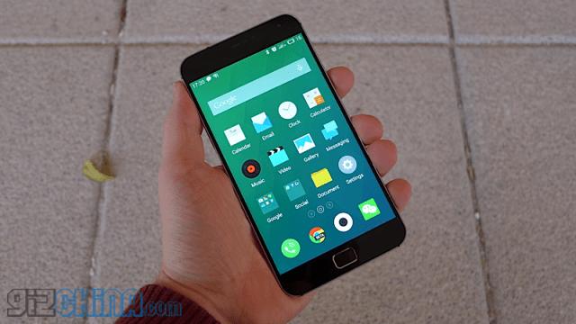 Meizu MX4 Pro против Xiaomi Mi Note против Xiaomi Mi Note Pro