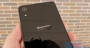blackview Omega