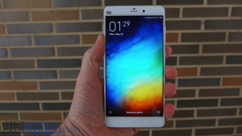 Purported Xiaomi Mi Note 2 specs include all the 2016 flagship goodies