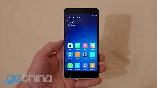 xiaomi redmi note 2 hands on