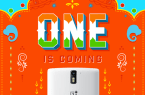 OnePlus One in