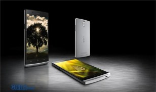 Oppo Find 5 officially launched! Specification, photos and video here!