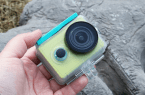 xiaomi yi action camera case