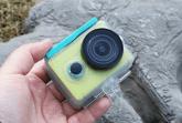 xiaomi yi action camera case