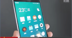 meizu mx5 spy video