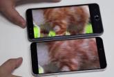 meizu mx5 vs ulefone betouch 2 screen