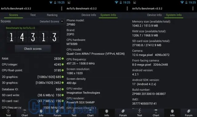 Screenshot01 Zopo ZP980 Ultimate Review: MT6589T, 1080, 2GBRAM