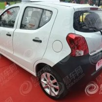 zotye launches worlds cheapest car in china