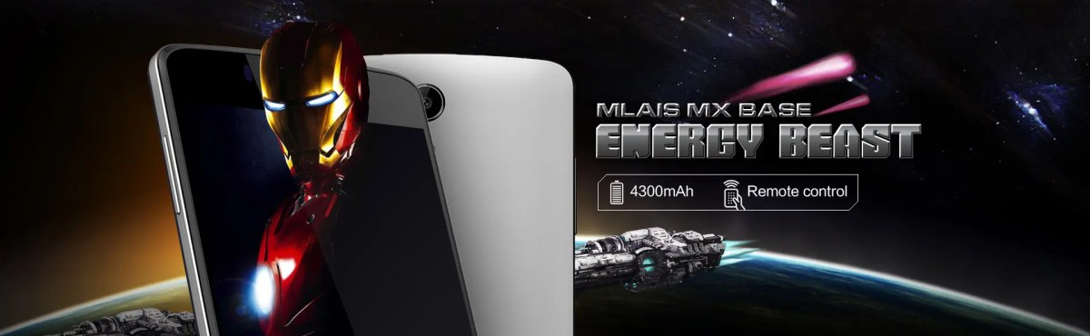 4300mAh Mlais MX Base will cost just $99.99 for one month