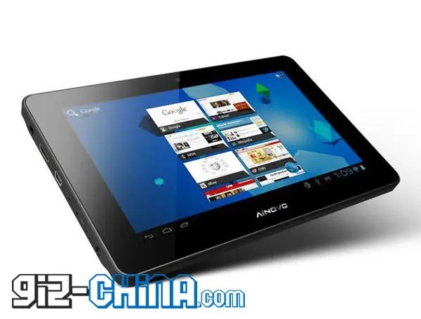 buy ainol novo elf 2 HD retina display tablet china