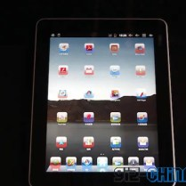 android 4 ics new ipad clone