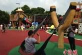 angry birds theme park china