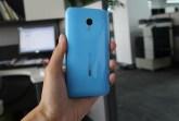 blue meizu mx3