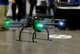 china f50 flying drone