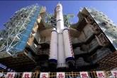 china's long march heavy lift rocket