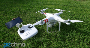 dji phantom standard 3 review 5
