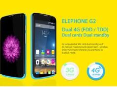elephone g2