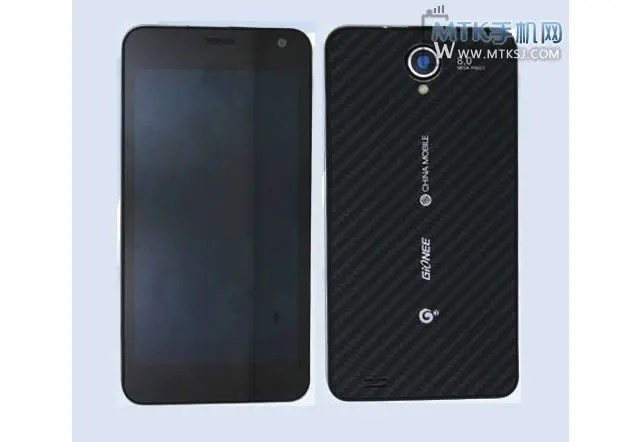 gionee gn818t