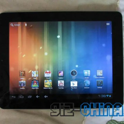 gooapple goopad android ics ipad 3 tablet