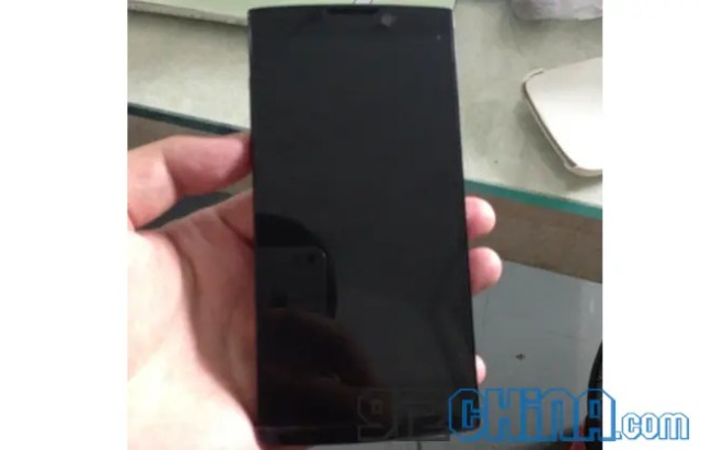 innos d10 6000mah battery phone 5 inch Spy photos: Innos D10 phone has 6000mAh battery!