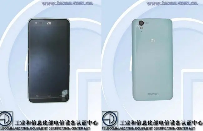 intel zte geek leaked