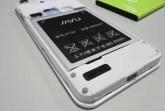 jiayu 1850mah thin phone
