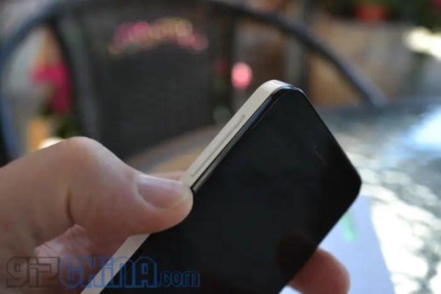 jiayu g4 buttons The Ultimate JiaYu G4 Review!