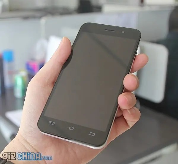 jiayu g4 leaked photos Exclusive: JiaYu G4 Hands on photos!