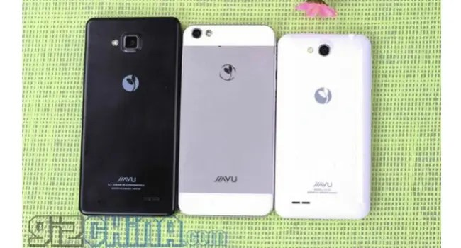 jiayu g5 comparions hero