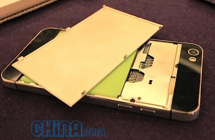 Jiayu G5 hands on spy photos and first details