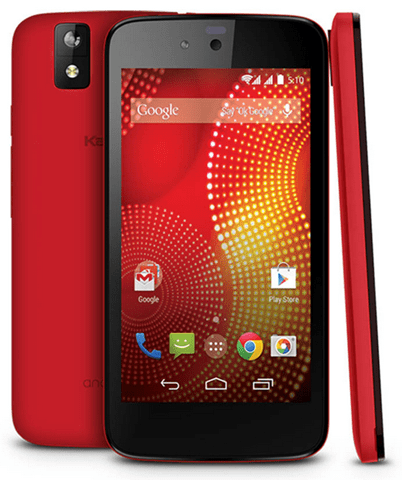 karbonn one Android One
