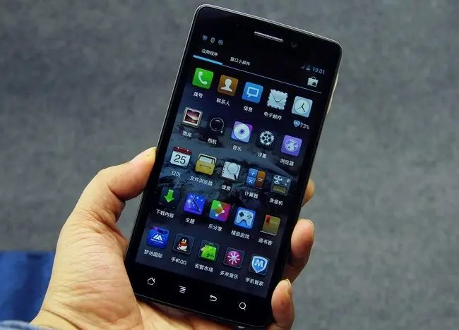 ktouch hornet 5.7-inch android phablet