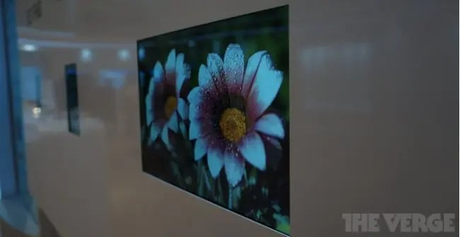 lg 5.5-inch 1080 display ces