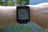 lg g watch first impressions