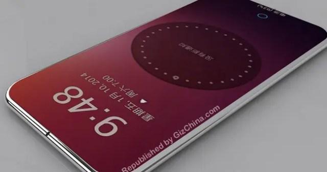meizu MX4 concept