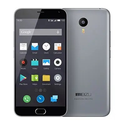 Meizu m2 note specifications