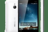 Meizu MX launch date 1st January 2012