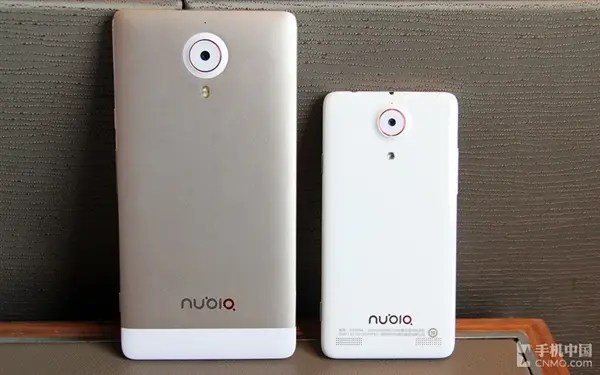 nubia x6 hands on photos 10 Nubia X6 hands on photos, plus details of 128GB model