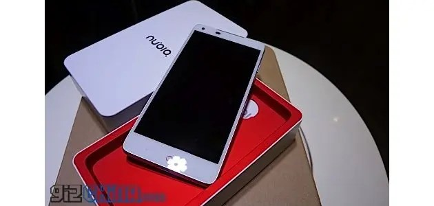 nubia z5 hands on hero