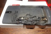 oneplus one explosion