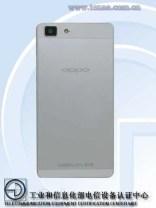 Oppo R5 фото