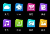 oppo real android smartphone ui