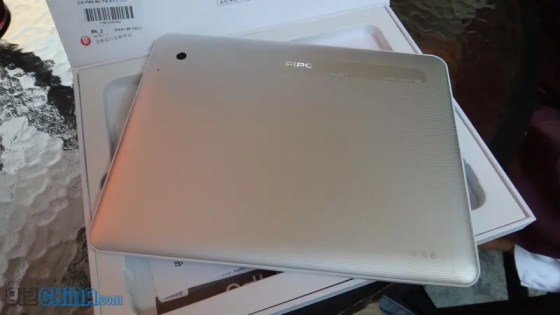 pipo m1 1.6ghz android jelly bean tablet 6 Pipo M1 Max 1.6ghz Android Jelly Bean Tablet Hands On Review