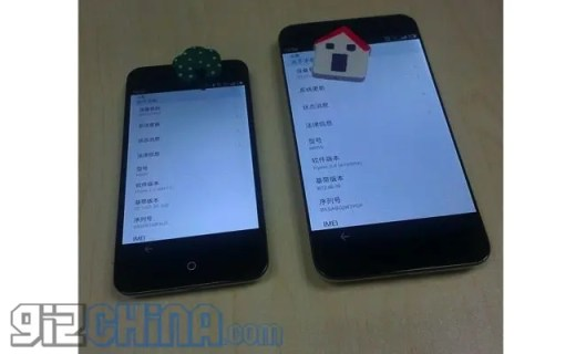 purported meizu mx3 leak Meizu CEO talks about the next 8 core, 128GB, 4G LTE Meizu phone, debunks some of the rumours!