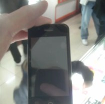 shanzhai iphone nano 4 clone