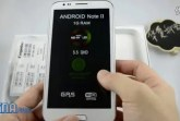 star s7180 samsung galaxy note 2 clone hands on video