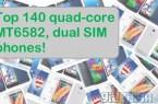 top 140 quad-core mt6582