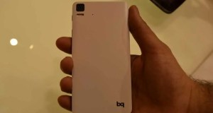 ubuntu bq phone mwc